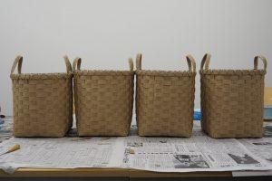 堺筋本町でダストボックスを作りましょうダストボックス